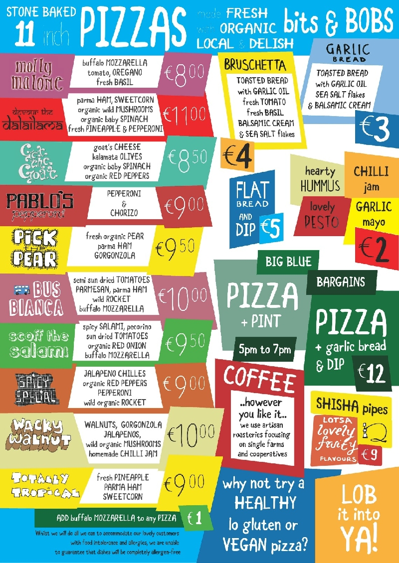 big-blue-menu